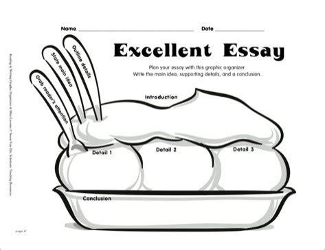 Rubrics college essay writing